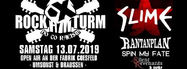 Rock am Turm 2019