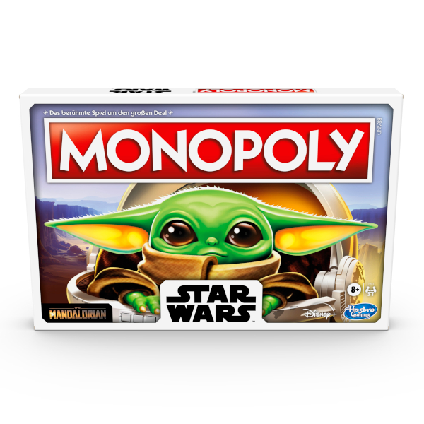Monopoly STAR WARS: The Child